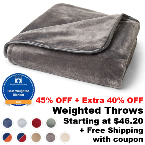weighted throws