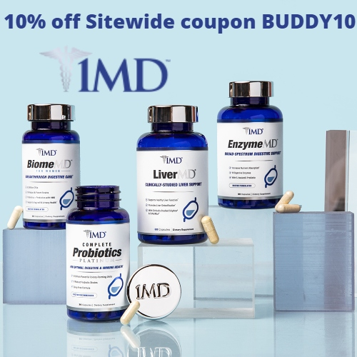 1MD Coupon