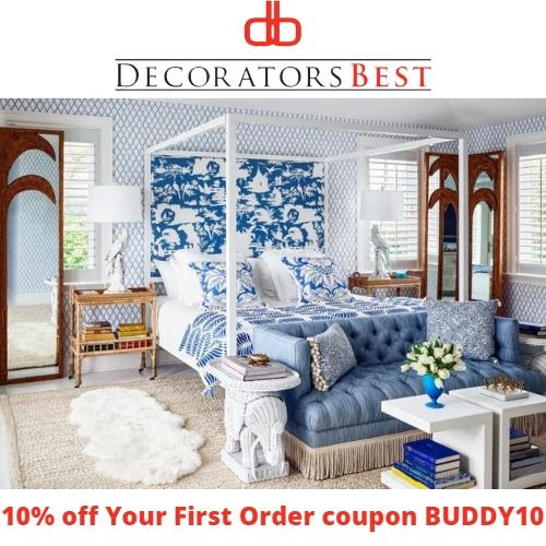 DecoratorsBest Coupon