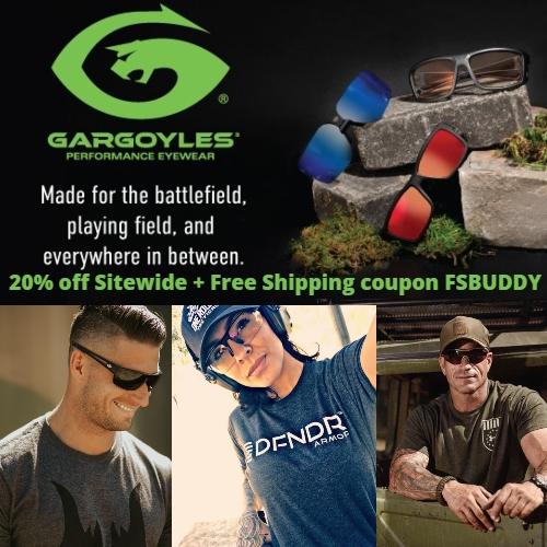 Gargoyles Eyewear Coupon