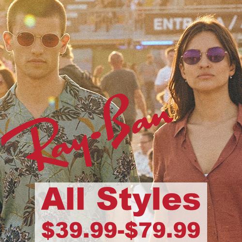 ray-ban sunglasses sale