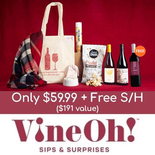 vineoh coupon