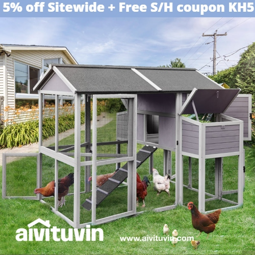 Aivituvin Coupon
