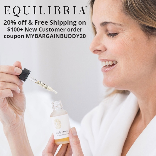 Equilibria Coupon