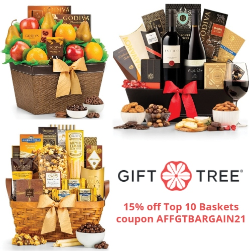 GiftTree Coupon