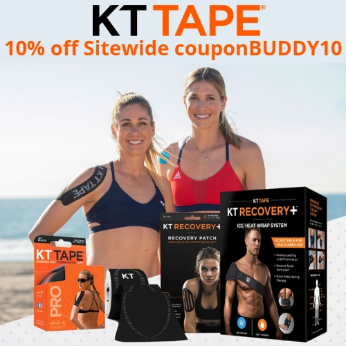 KT Tape Coupon