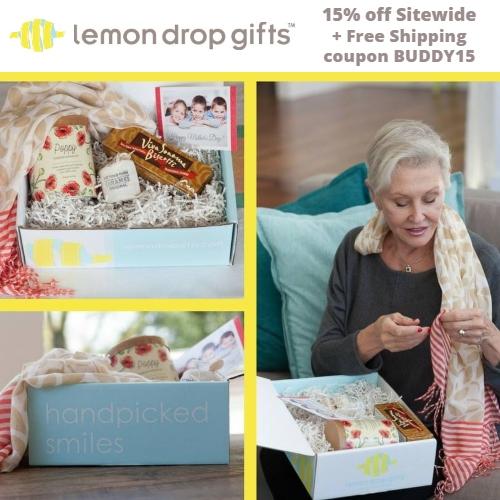 Lemon Drop Gifts Coupon