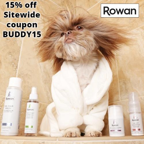 Rowan Coupon