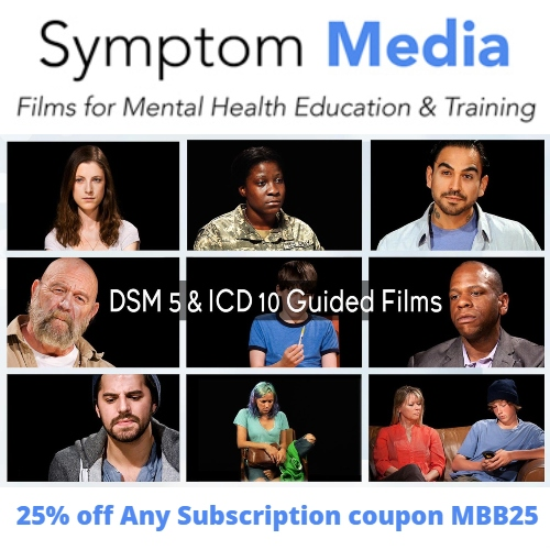 Symptom Media Coupon
