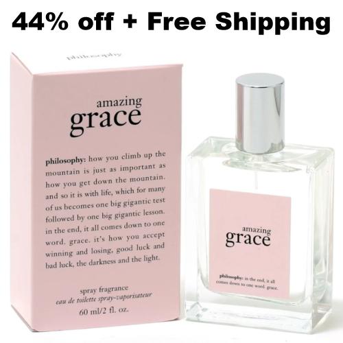 lowest price Amazing Grace Eau de Toilette