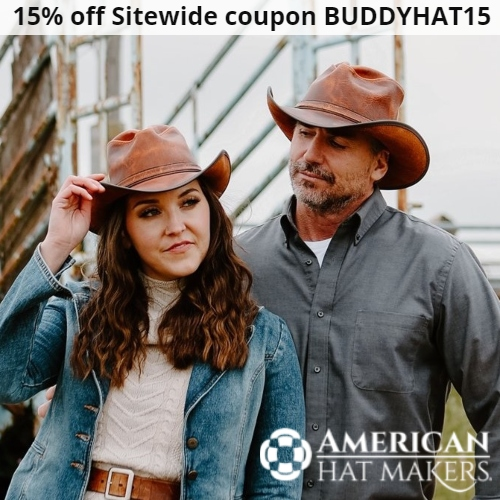 American Hat Makers Coupon
