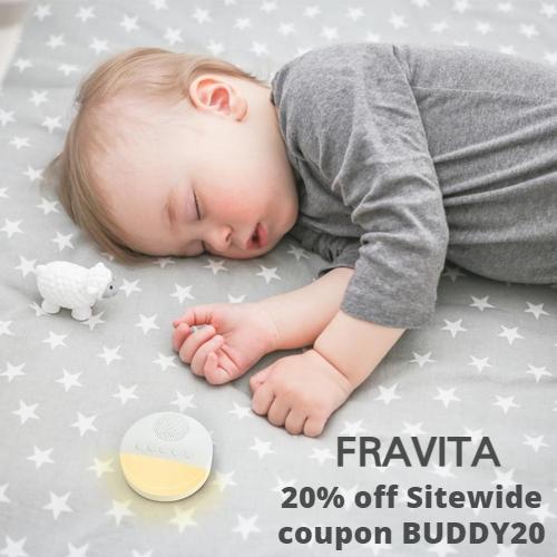 Fravita Coupon