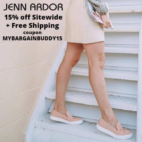 Jenn Ardor Coupon
