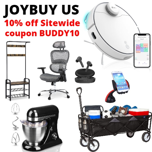 JoyBuy US Coupon
