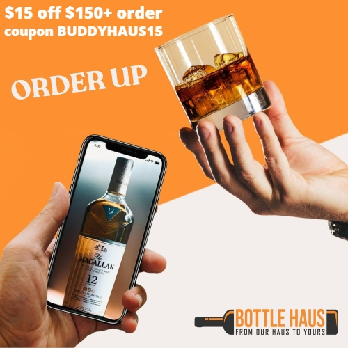 The Bottle Haus Coupon