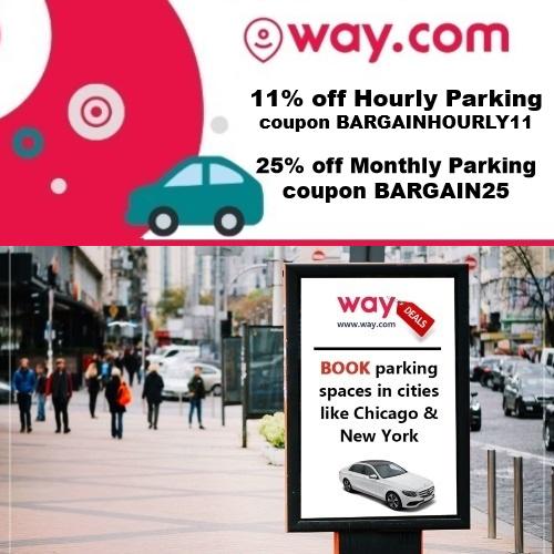 Way.com Coupons