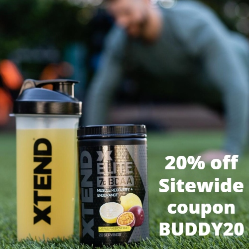 XTEND Coupon