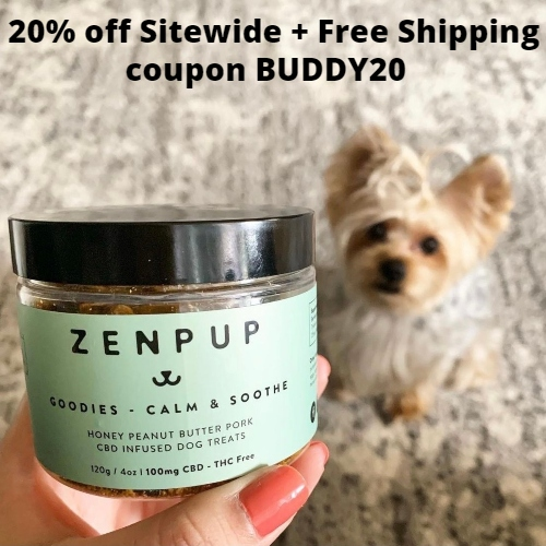 ZenPup Coupon