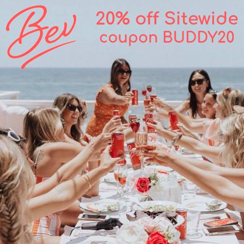 bev coupon