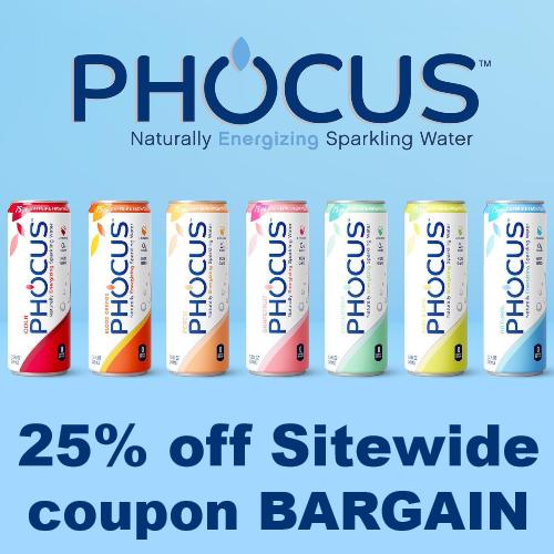 phocus coupon
