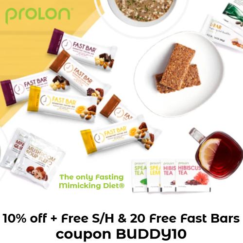 prolon coupon