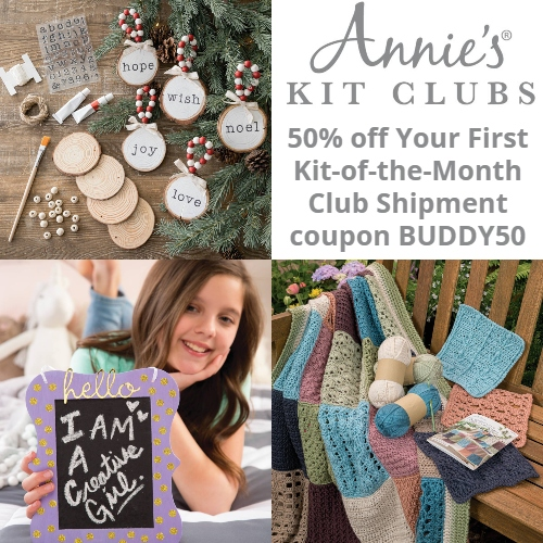 Annie's Kit Clubs Coupon