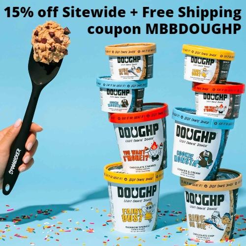 Doughp Coupon