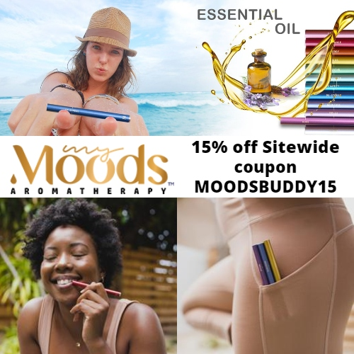 MyMoods Coupon