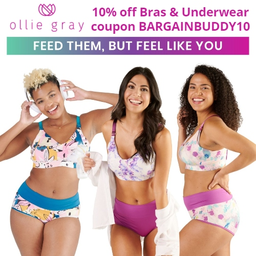 Ollie Gray Coupon