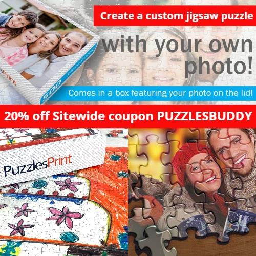PuzzlesPrint Coupon