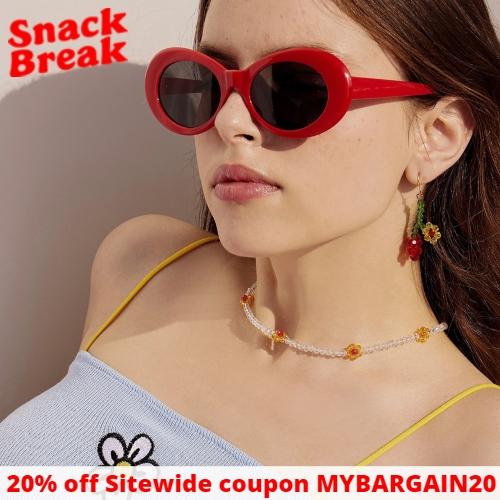 Snack Break Jewelry Coupon
