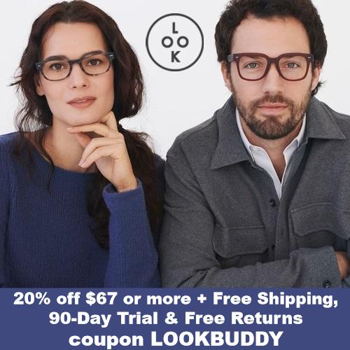 lookoptic coupon