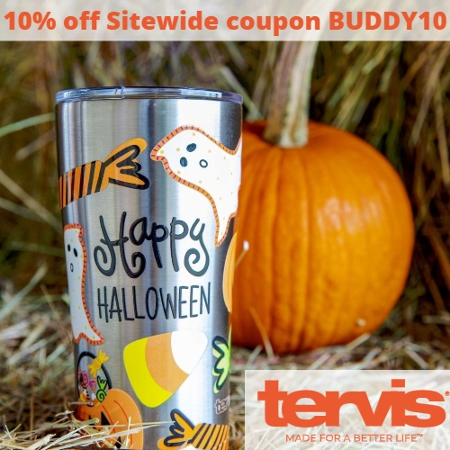 Tervis Coupon