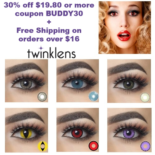 Twinklens Coupon
