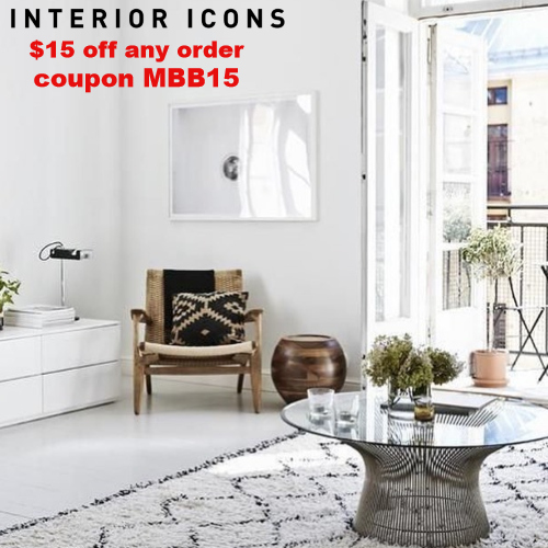 interior icons coupon