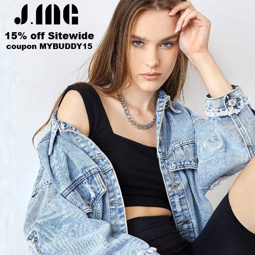 J.ING coupon