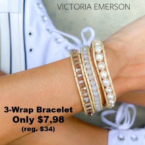 victoria emerson gowie bracelet