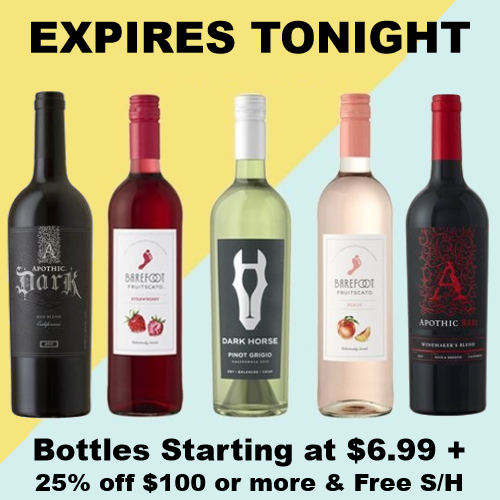 wine deal